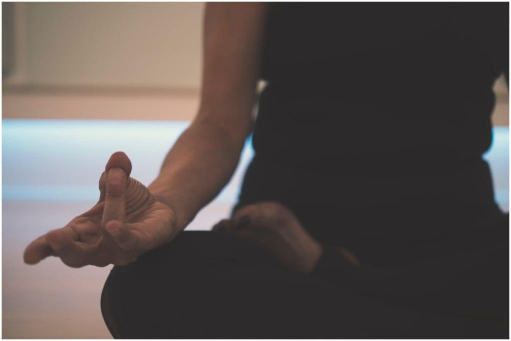 self-care meditation