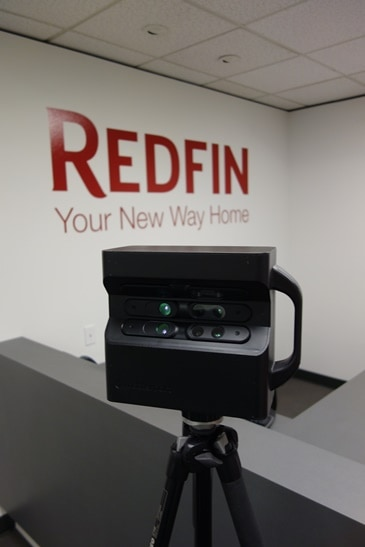 Redfin 3D Walkthrough