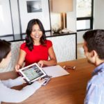 Interview Real Estate Agent