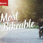 most bikeable cities in the U.S.